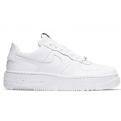 Заказать женские кроссовки Nike Air Force 1 Low Pixel  сейчас!