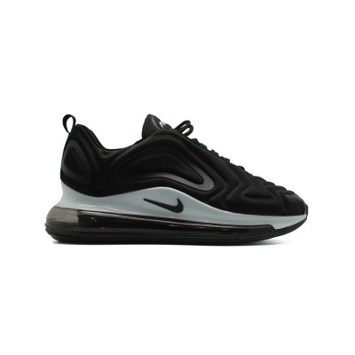 Купить Женские кроссовки Nike Air Max 720 Black-White  за 5790 рублей!
