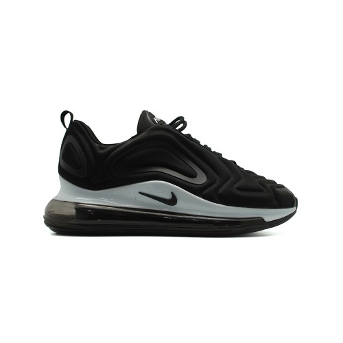 Женские кроссовки Nike Air Max 720 Black-White