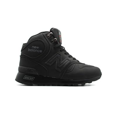New Balance Мужские Ботинки 1300 Черный
