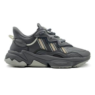 Купить женские кроссовки Adidas OZWEEGO - Grey и оценить их качество