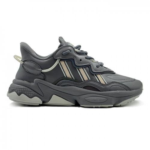 Кроссовки женские Adidas OZWEEGO - Grey