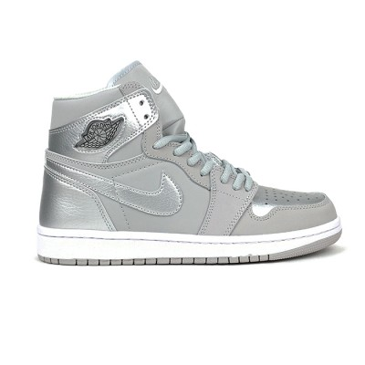 Купить Женские кроссовки Nike Air Jordan 1 Retro High CO Japan Neutral Grey