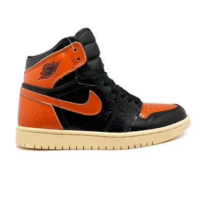 Купить Женские кроссовки Nike Air Jordan 1 Retro High OG Shattered Backboard