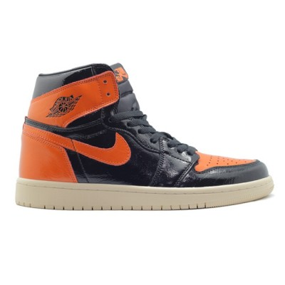 Купить Мужские кроссовки Nike Air Jordan 1 Retro High OG Shattered Backboard