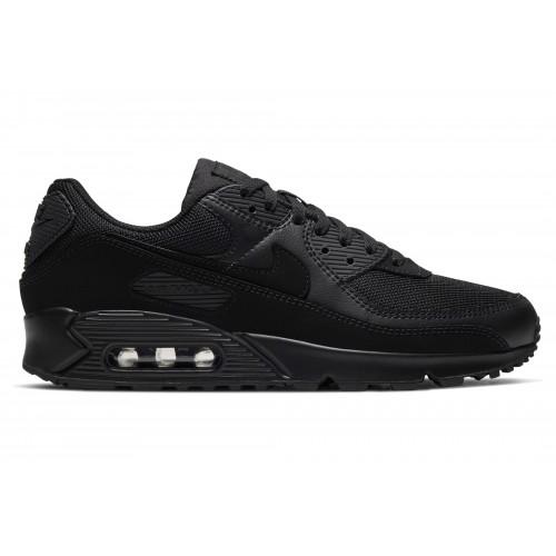 Мужские кроссовки Nike Air Max Air Max 90 NRG Black