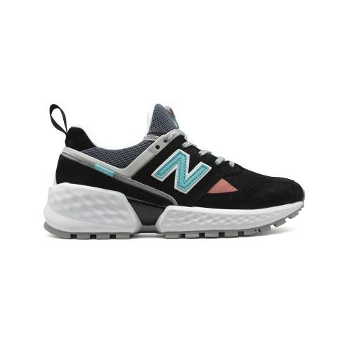 New Balance Женские 574 Sport V2 - Black