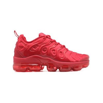 Мужские кроссовки Nike Air Vapormax Plus Red за 5990 рублей!