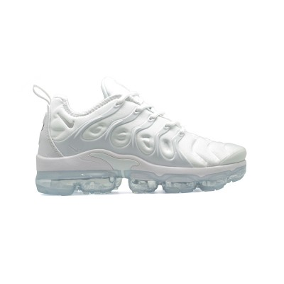 Мужские кроссовки Nike Air Vapormax Plus White за 5990 рублей!