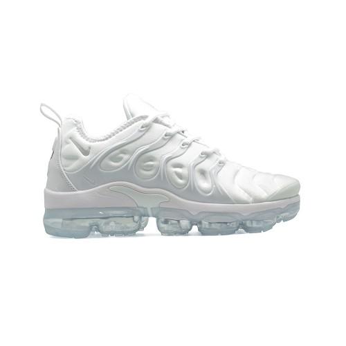 Мужские кроссовки Nike Air Vapormax Plus White
