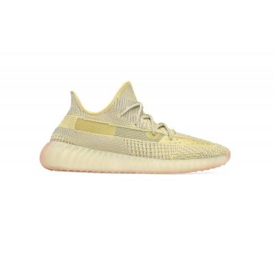Купить кроссовки Adidas Yeezy Boost 350 V2 ANTLIA и оценить их качество