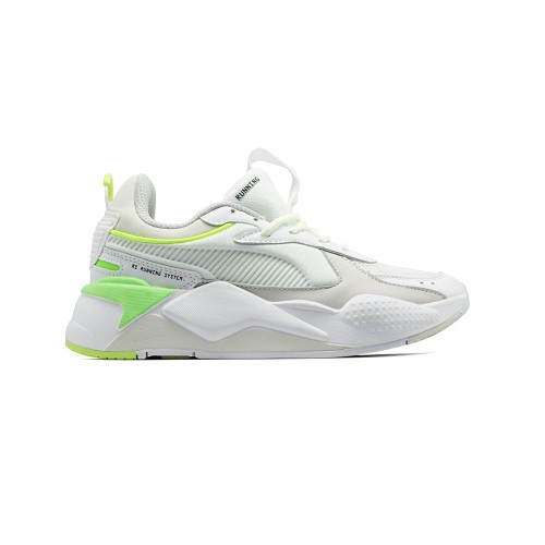 Женские кроссовки Puma Rs Toys - White