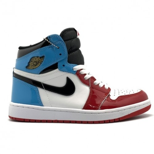 Мужские кроссовки Nike Air Jordan 1 Fearless