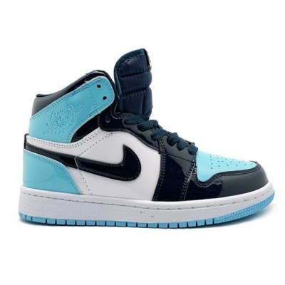 Nike Air Jordan 1 Retro High OG Blue Chill