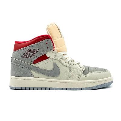 Nike Jordan 1 Mid Sneakersnstuff 20th Anniversary