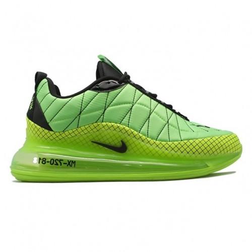 Мужские кроссовки Nike Air MX-720-818 Neon Green
