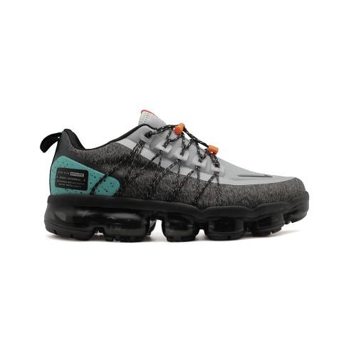 Мужские кроссовки Nike Air VaporMax Run Utility NRG White/Black/Tropical Twist/Team Ora