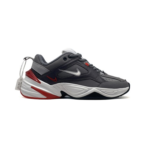 Мужские кроссовки Nike M2K Tekno Grey