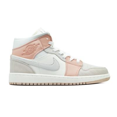 Купить Женские кроссовки Nike Air Jordan 1 Mid  Milan