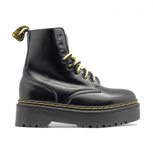 Женские ботинки Dr. Martens Jadon - Black