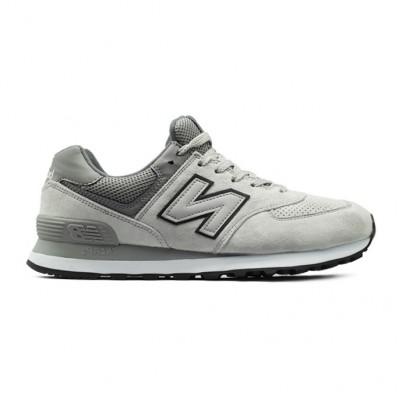 Закажите New Balance Мужские 574  Grey