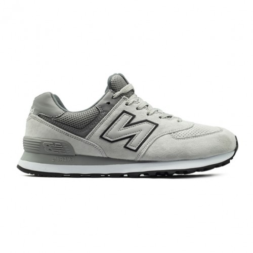 New Balance Мужские 574 Grey
