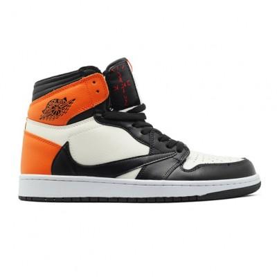 Купить Мужские кроссовки Nike Air Jordan 1 Retro High OG Satin Shattered Backboard