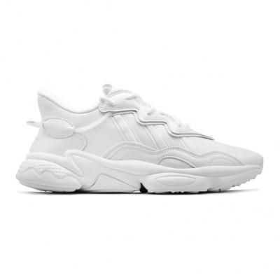 Купить кроссовки Adidas OZWEEGO - White и оценить их качество