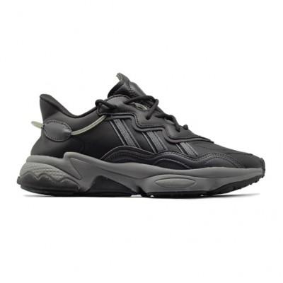 Купить кроссовки Adidas OZWEEGO - Black и оценить их качество