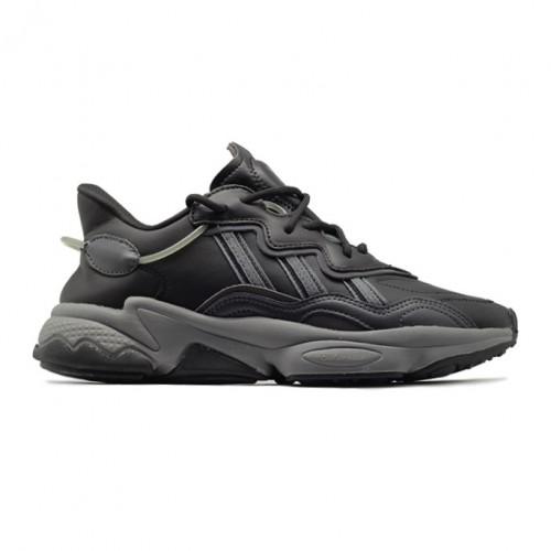 Кроссовки мужские Adidas OZWEEGO - Black