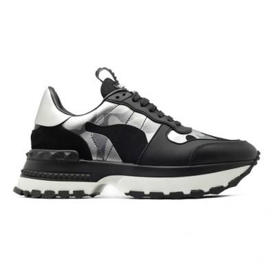 Мужские кроссовки Valentino SNEAKER - Black/Grey