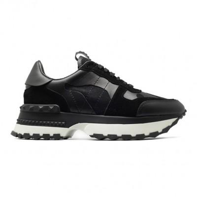 Мужские кроссовки Valentino SNEAKER - Black