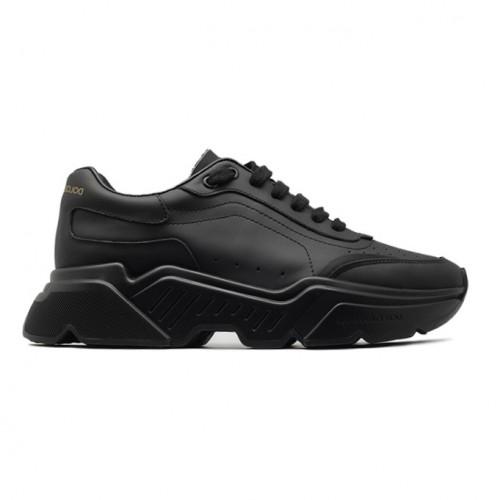 Мужские кроссовки Dolce & Gabbana Daymaster Black
