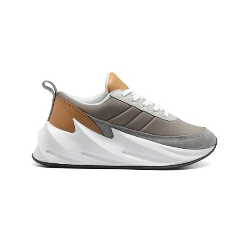 Кроссовки мужские Adidas Shark Tan
