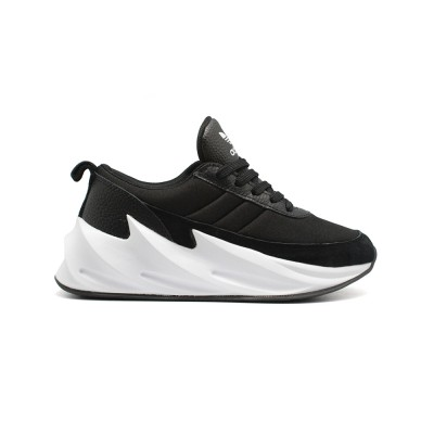 Купить мужские Adidas Shark Black - BeInkeds.ru