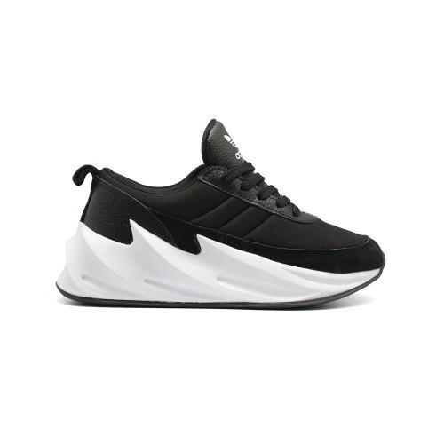 Кроссовки мужские Adidas Shark Black