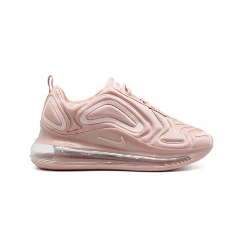 Женские кроссовки Nike Air Max 720 Gold Peach