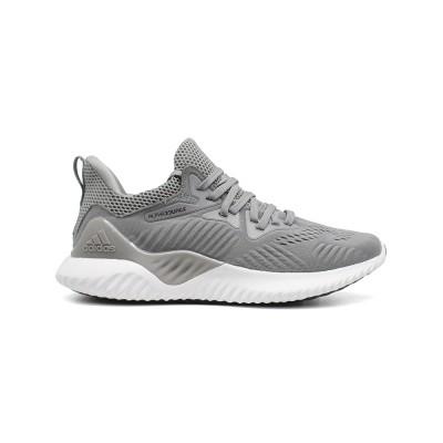 Купить Кроссовки мужские  Adidas Alphabounce Beyond Grey из новой коллекции!