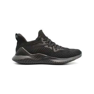 Купить Кроссовки мужские  Adidas Alphabounce Beyond Black из новой коллекции!