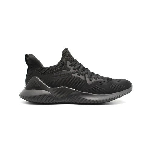 Кроссовки мужские Adidas Alphabounce Beyond Black