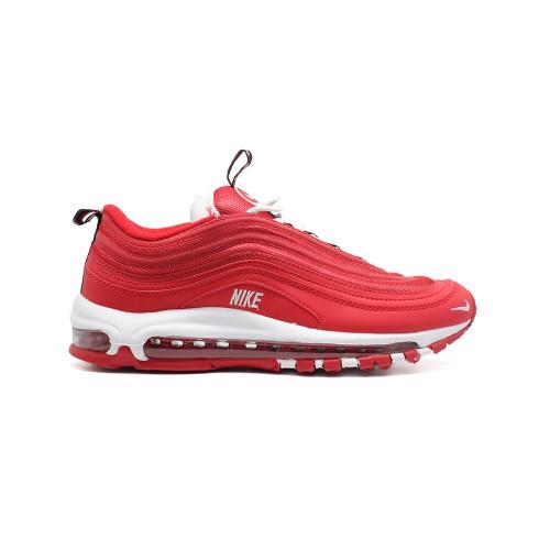 Мужские кроссовки Nike Air Max 97 Premium Red