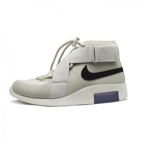 Мужские кроссовки NikeLab Air Fear of God Raid - White