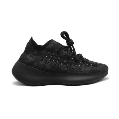 Купить Кроссовки мужские Adidas Yeezy Boost 380 Black и оценить их качество