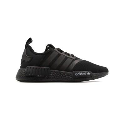 Купить Женские кроссовки Adidas NMD Black