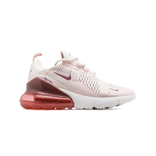 Женские кроссовки Nike Air Max 270 Pink 2