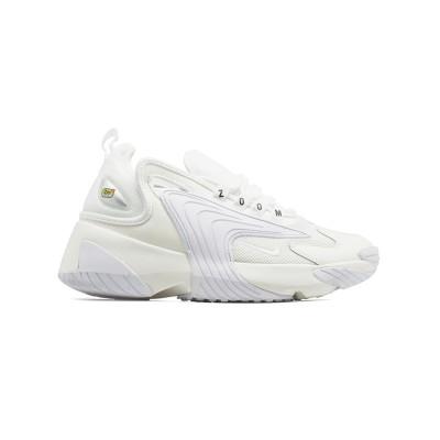 Купить женские кроссовки Nike Zoom K2 White