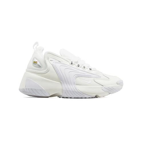 Женские кроссовки Nike Zoom K2 White
