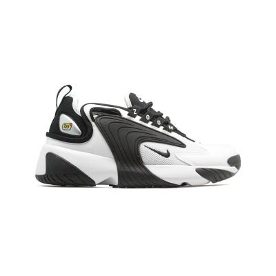 Купить женские кроссовки Nike Zoom K2 Black-White