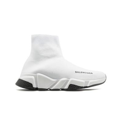 Купить Женские кроссовки Balensiaga Supreme Speed Trainer White