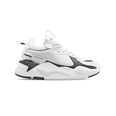 Купить женские кроссовки Puma Rs Toys - Black-White